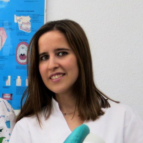Dra. Paloma Candela Bravo